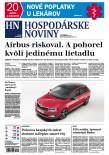 Hospodárske noviny 23.02.2017