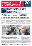 Hospodárske noviny 05.02.2019