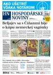 Hospodárske noviny 06.08.2018
