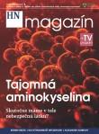 HN magazín číslo: 40 ročník 4.