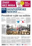 Hospodárske noviny 22.03.2019