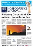 Hospodárske noviny 18.12.2017