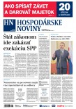 Hospodárske noviny 29.11.2018