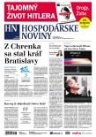 Hospodárske noviny 14.09.2017
