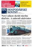 Hospodárske noviny 04.07.2018