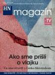 HN magazín číslo: 1 ročník 4.