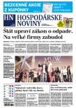 Hospodárske noviny 29.05.2017