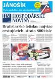 Hospodárske noviny 18.01.2019