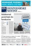 Hospodárske noviny 21.02.2018