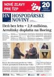 Hospodárske noviny 14.03.2019