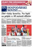 Hospodárske noviny 04.01.2017