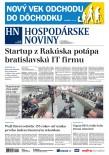 Hospodárske noviny 03.07.2019