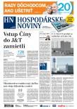Hospodárske noviny 04.01.2018