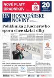 Hospodárske noviny 04.12.2018