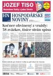 Hospodárske noviny 15.03.2019
