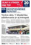 Hospodárske noviny 10.01.2019