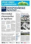 Hospodárske noviny 15.08.2018