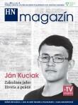 HN magazín číslo: 45 ročník 4.