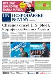 Hospodárske noviny 18.05.2018