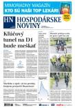 Hospodárske noviny 21.09.2017
