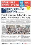 Hospodárske noviny 22.02.2019