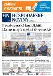 Hospodárske noviny 6.3.2019