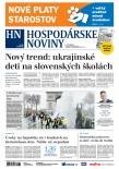 Hospodárske noviny 03.12.2018