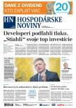 Hospodárske noviny 12.12.2017