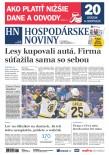 Hospodárske noviny 11.06.2019