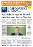 Hospodárske noviny 07.11.2018
