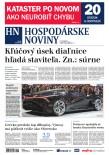 Hospodárske noviny 7.3.2019
