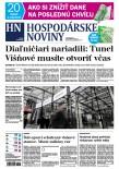 Hospodárske noviny 28.03.2017
