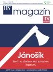 HN magazín číšlo: 3 ročník 5.
