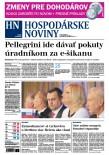 Hospodárske noviny 10.04.2017