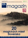 HN magazín číslo: 26 ročník 4.