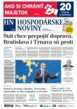 Hospodárske noviny 15.11.2018