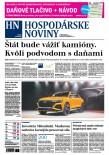 Hospodárske noviny 8.3.2017
