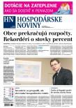 Hospodárske noviny 06.09.2017
