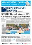 Hospodárske noviny 08.10.2018