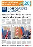 Hospodárske noviny 17.07.2018