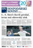 Hospodárske noviny 03.07.2018