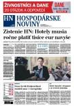 Hospodárske noviny 21.02.2017