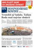 Hospodárske noviny 19.03.2018