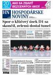 Hospodárske noviny 30.05.2017