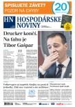 Hospodárske noviny 17.04.2018