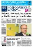 Hospodárske noviny 22.02.2017
