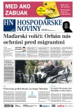 Hospodárske noviny 06.04.2018