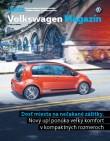 VW Magazín - jeseň 2016