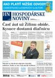 Hospodárske noviny 13.11.2017