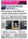 Hospodárske noviny 19.04.2017